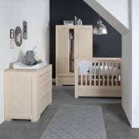 Babykamer Pure Wood