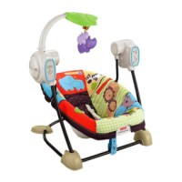 Fisher-Price Swing