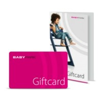 Babypark Giftcard