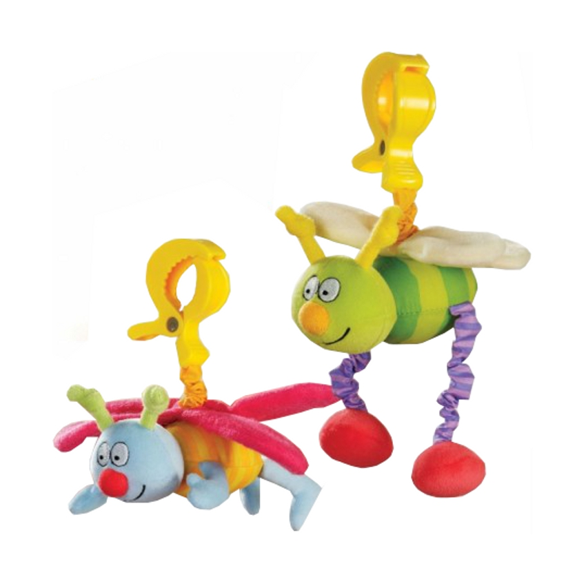 Taf Toys Busy Pals