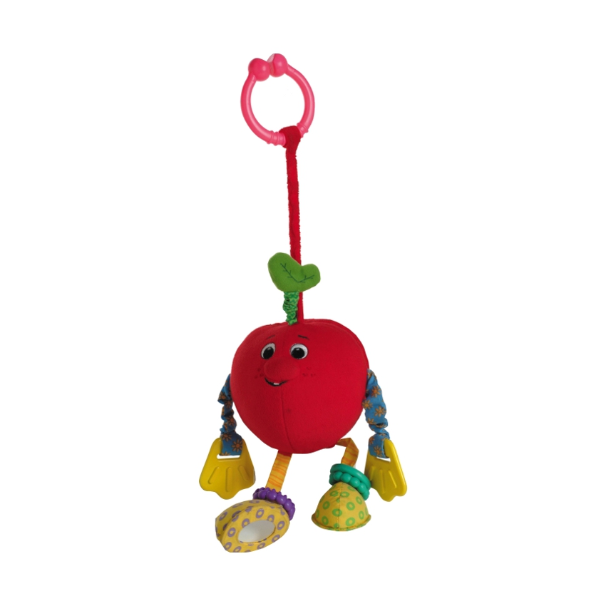 Tiny Love Fruity Pals Andy Apple