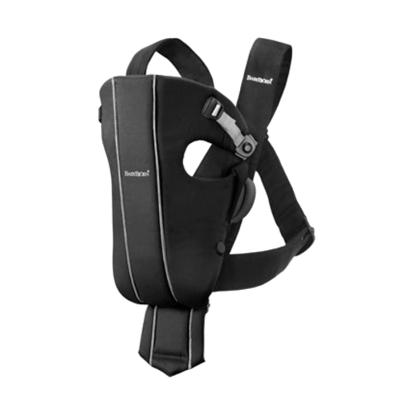 Babybjorn Draagzak Original Spirit Black Diamond