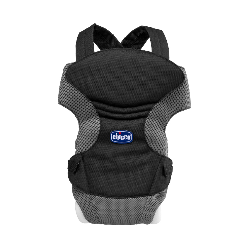 Chicco Buikdrager Go Black
