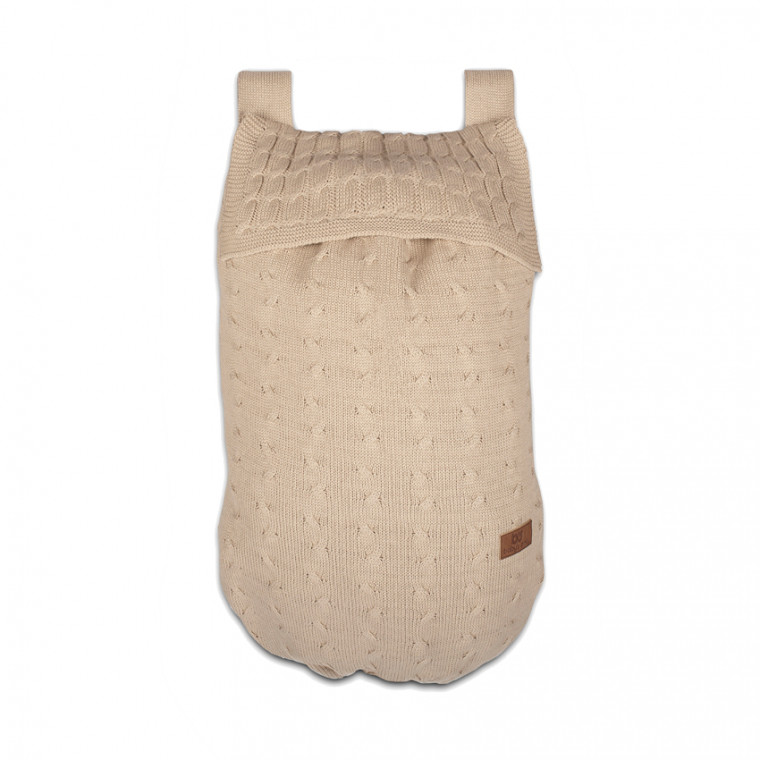 Baby's Only Opbergzak Kabel Uni Beige