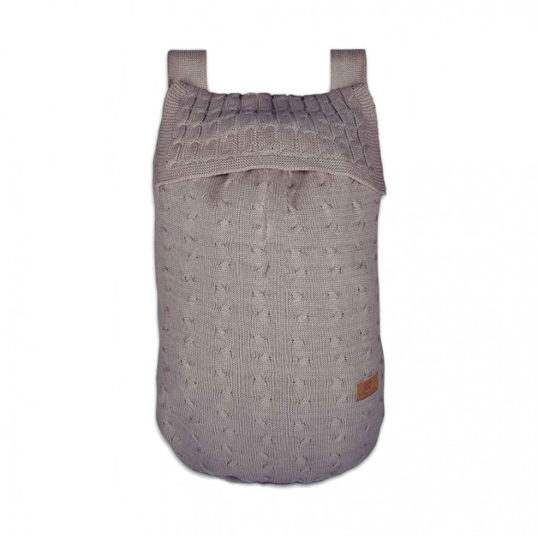 Baby's Only Opbergzak Kabel Uni Taupe