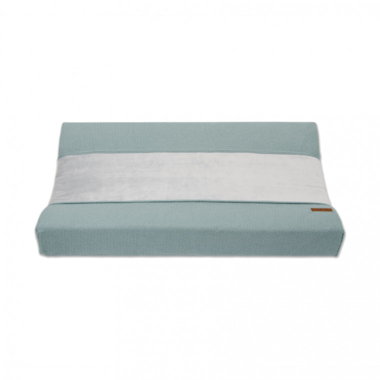 Baby's Only Waskussenhoes Classic Stone Green