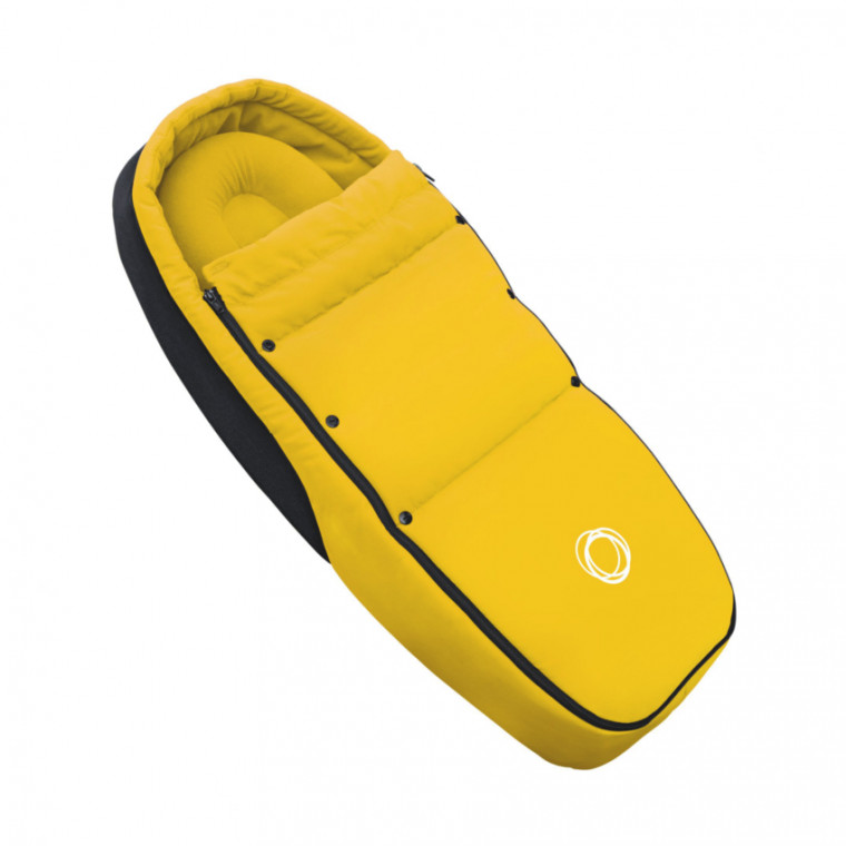 Bugaboo Bee Baby Cocoon Bright Yellow