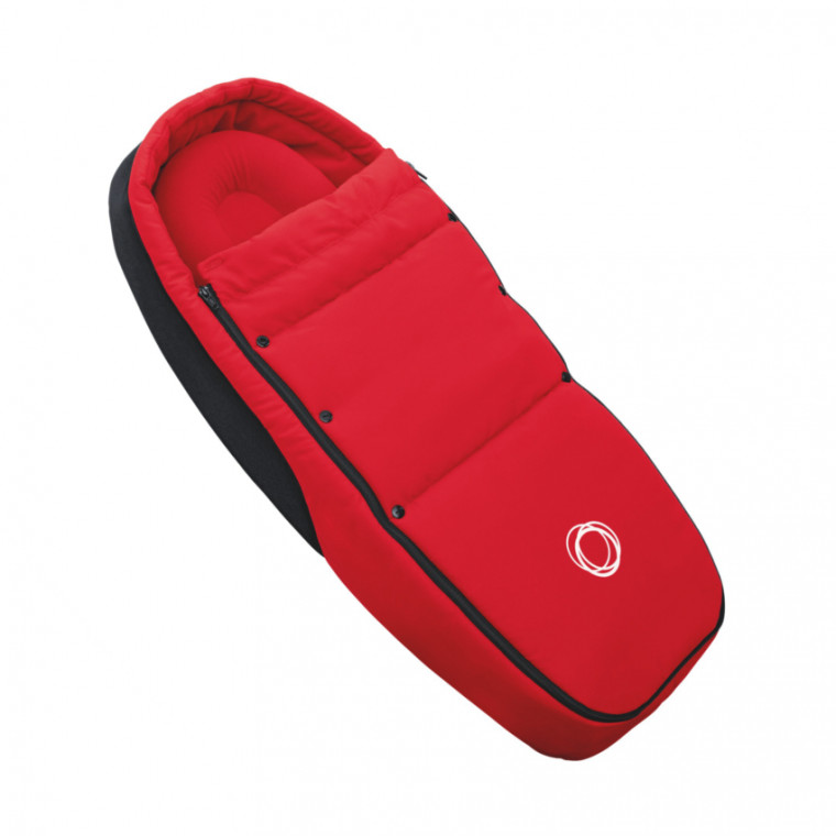 Bugaboo Bee Baby Cocoon Red