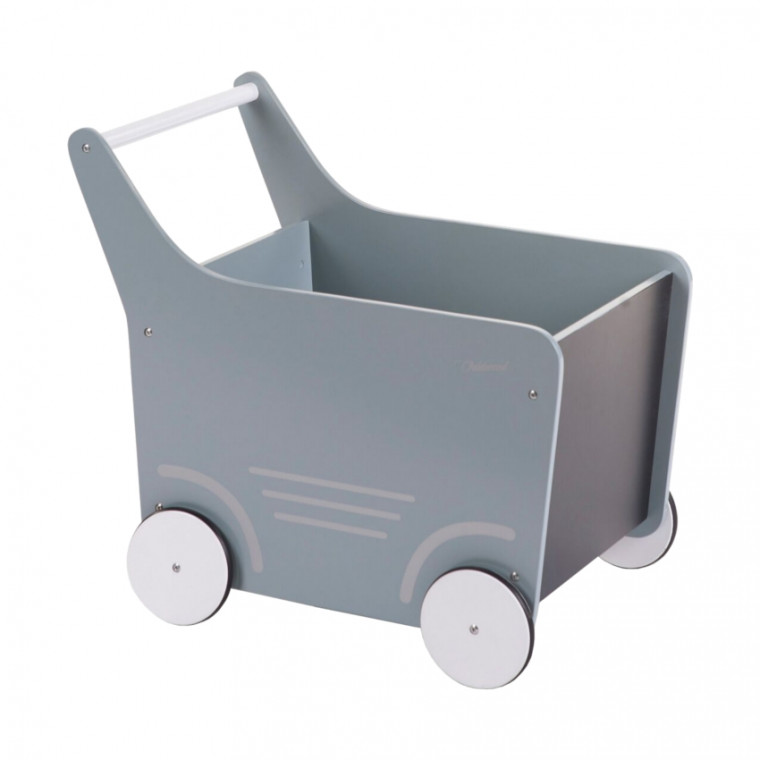 Childwood Loopwagen Mint