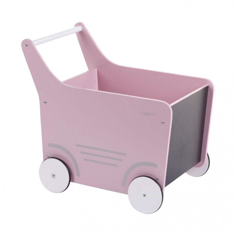 Childwood Loopwagen