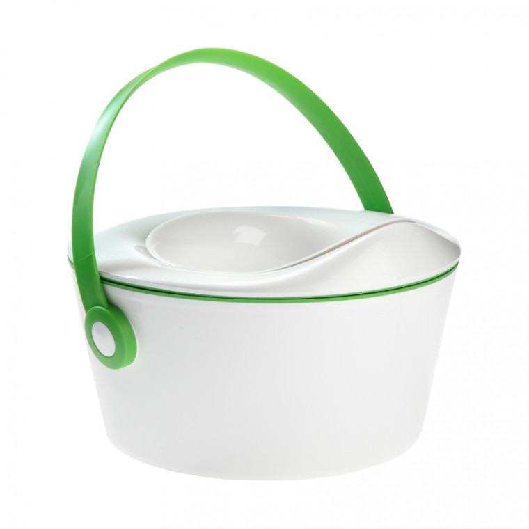 DotBaby Dot Pot Groen
