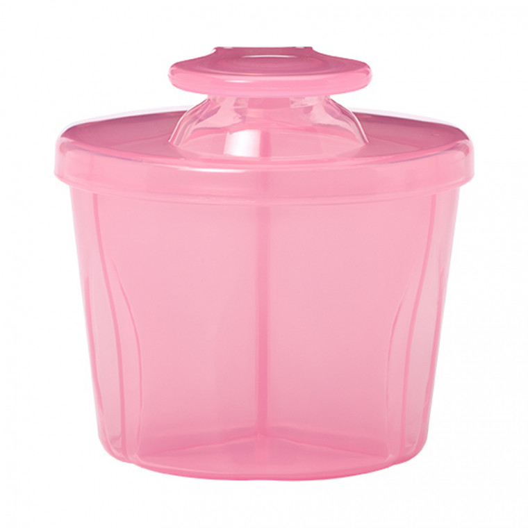 Dr. Browns Melkpoeder Dispenser Roze