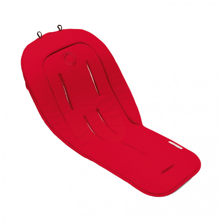 Bugaboo Seat liner Red 2012