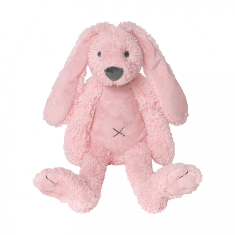 Happy Horse Rabbit Richie Big Knuffel Pink