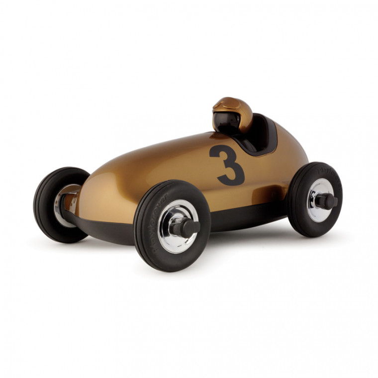 Playforever Bruno Raceauto Gold