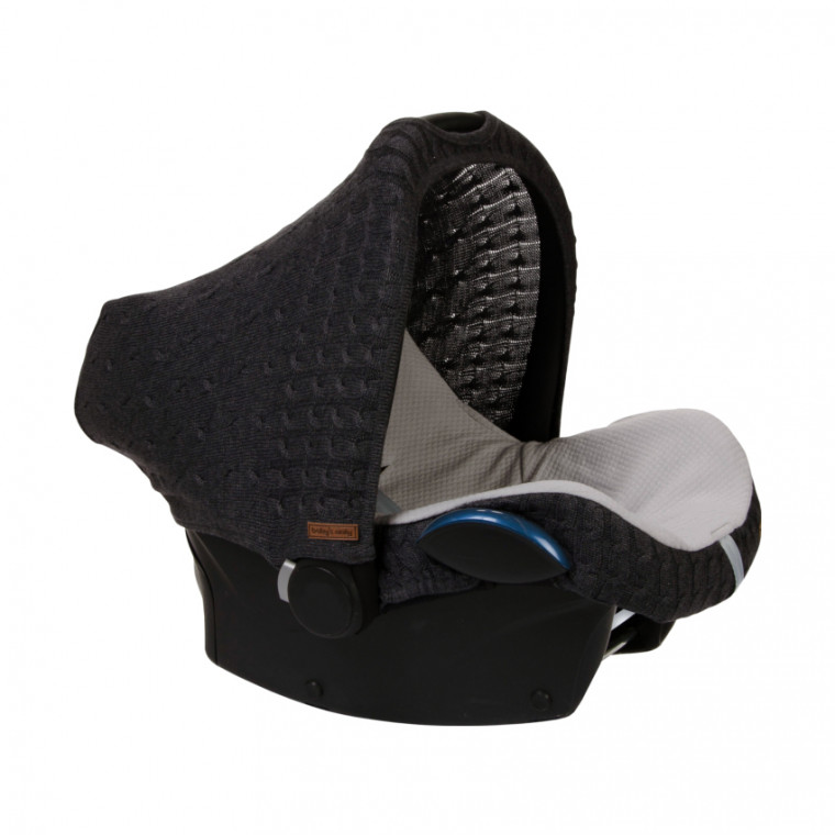 Baby's Only Autostoelhoes Maxi-Cosi Kabel Antra
