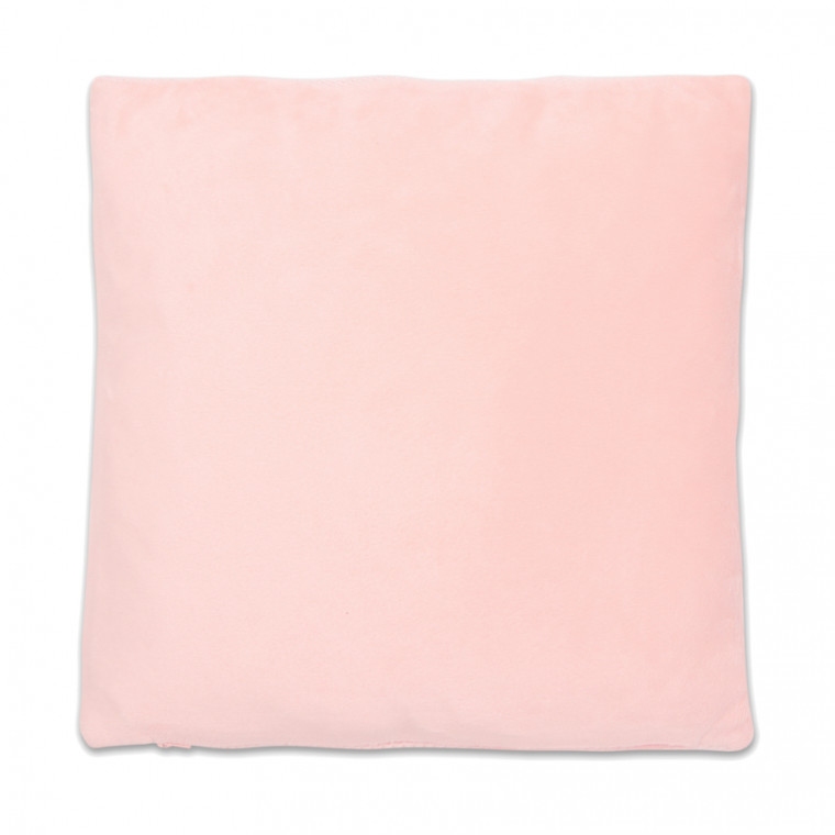 Baby's Only Kussen Classic Roze 40 x 40 cm