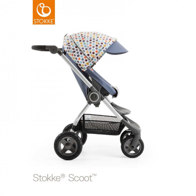 Stokke® Scoot™ Style Kit Retro Dots