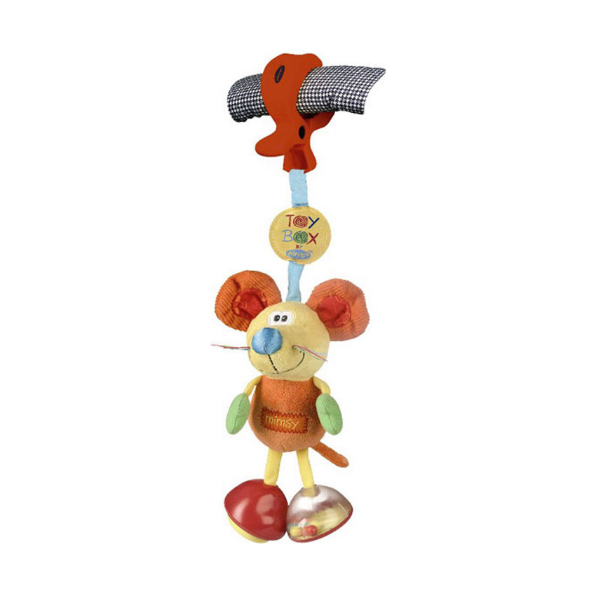 Playgro Dingly Danly Mimsy