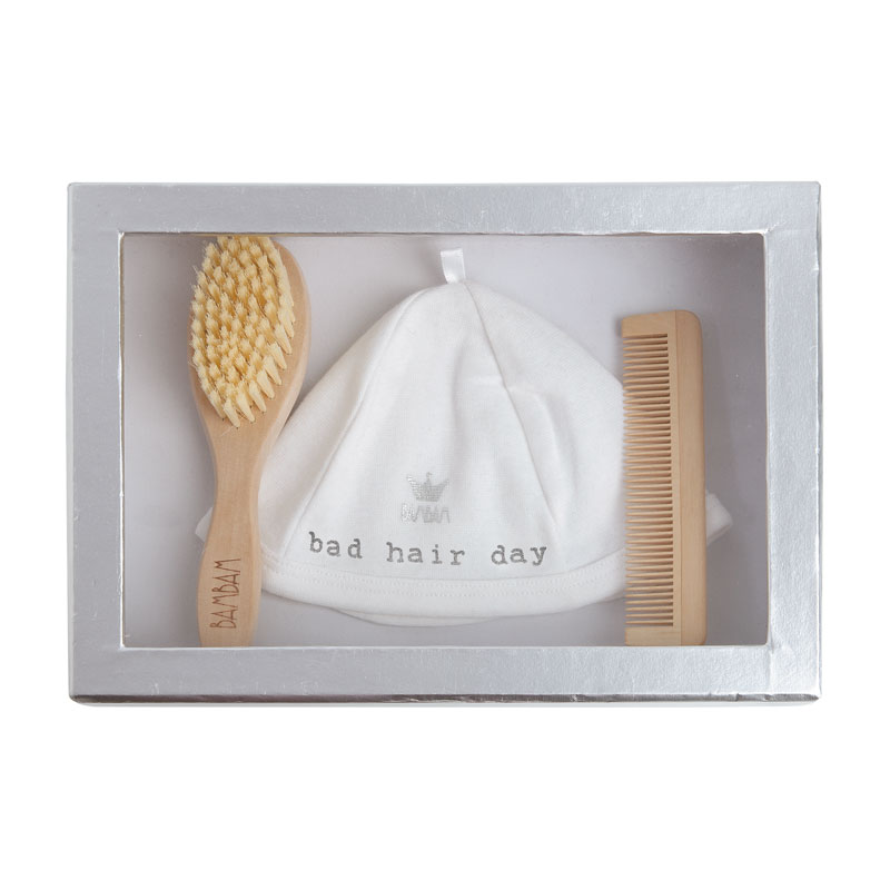 Bambam Giftbox Bad Hair Day