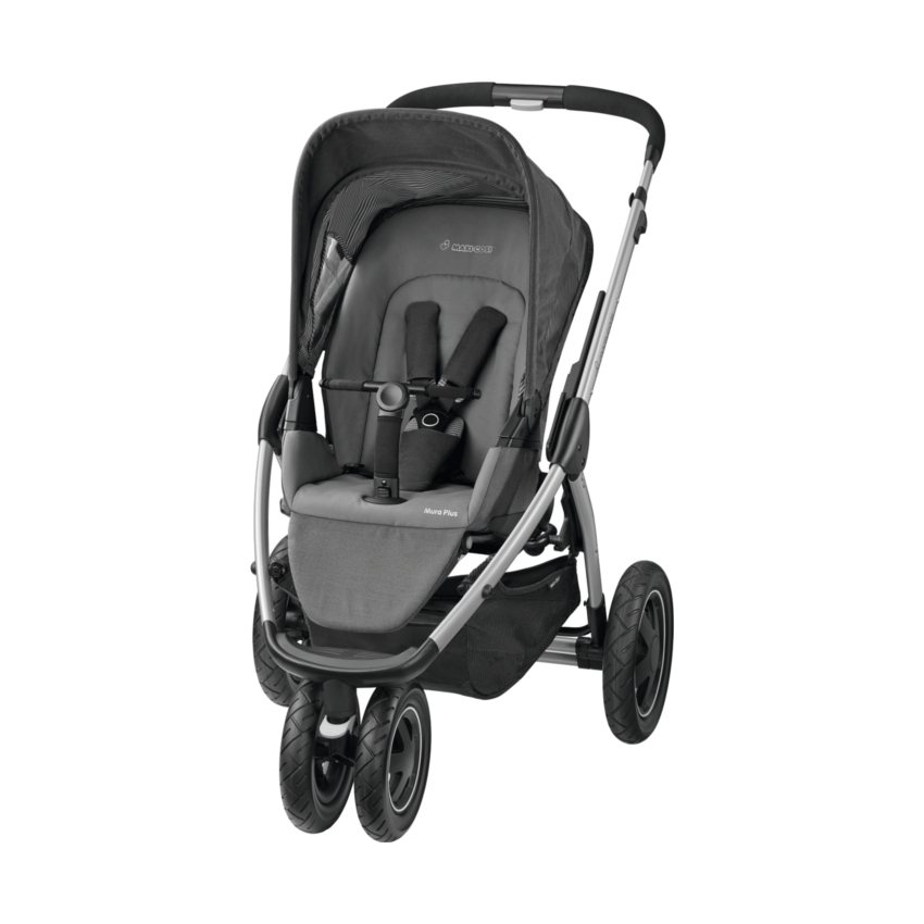 Maxi-Cosi Mura Plus 3 Concrete Grey