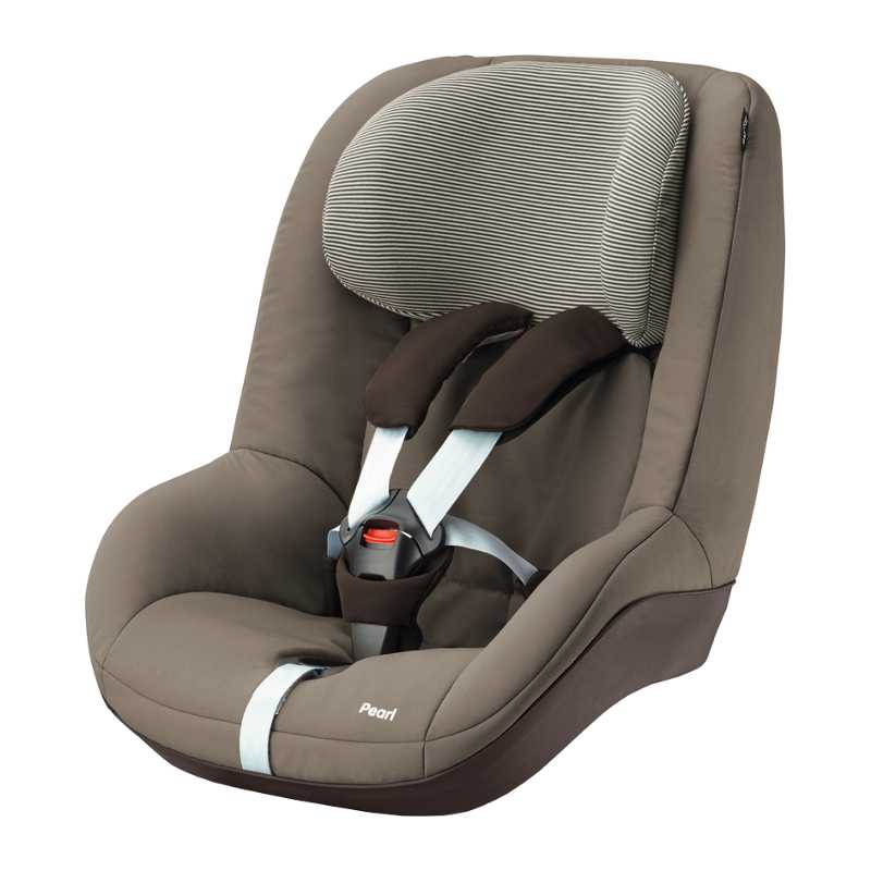 Maxi-cosi Pearl Earth Brown