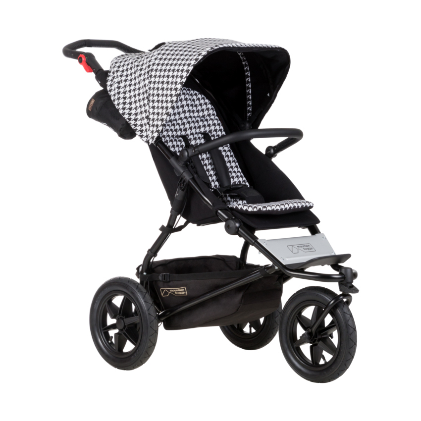 Mountain Buggy Urban Jungle Pepita Mountain buggy kopen