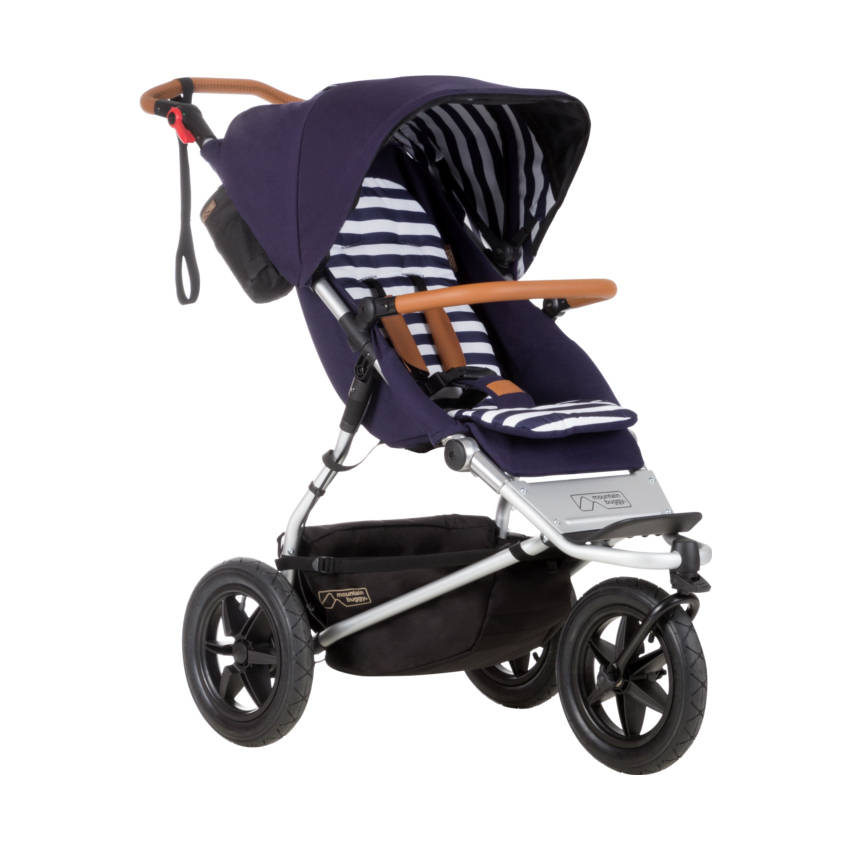 Mountain Buggy Urban Jungle Nautical Mountain buggy kopen
