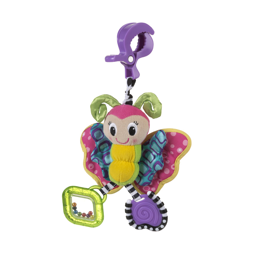 Playgro Dingly Dangly Blossom The Butterfly