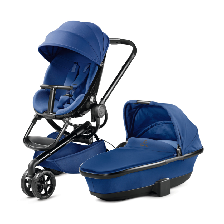 Quinny Moodd Blue Base PACK
