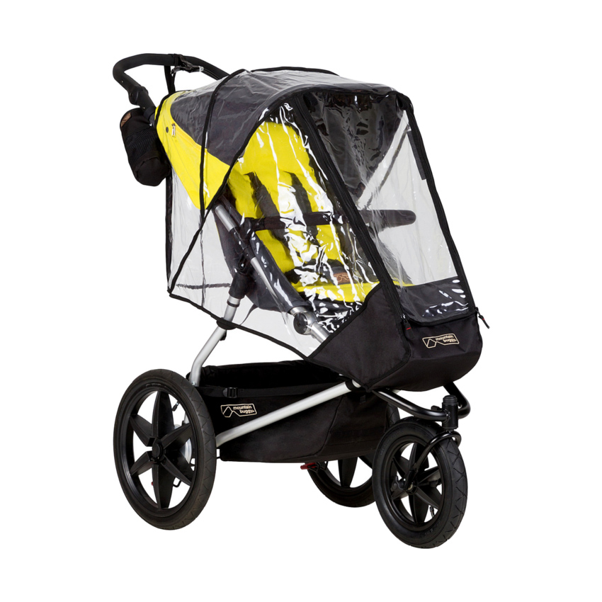 Mountain Buggy Regenscherm Voor Urban Jungle Terrain Mountain buggy kopen