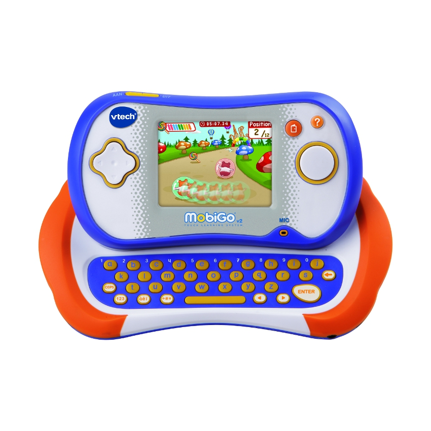 Vtech Electronics MobiGo Game Storage Cart (Multi Coloured) Discover Prime Music · Save with Our Low Prices · Shop Kindle, Echo & Fire.