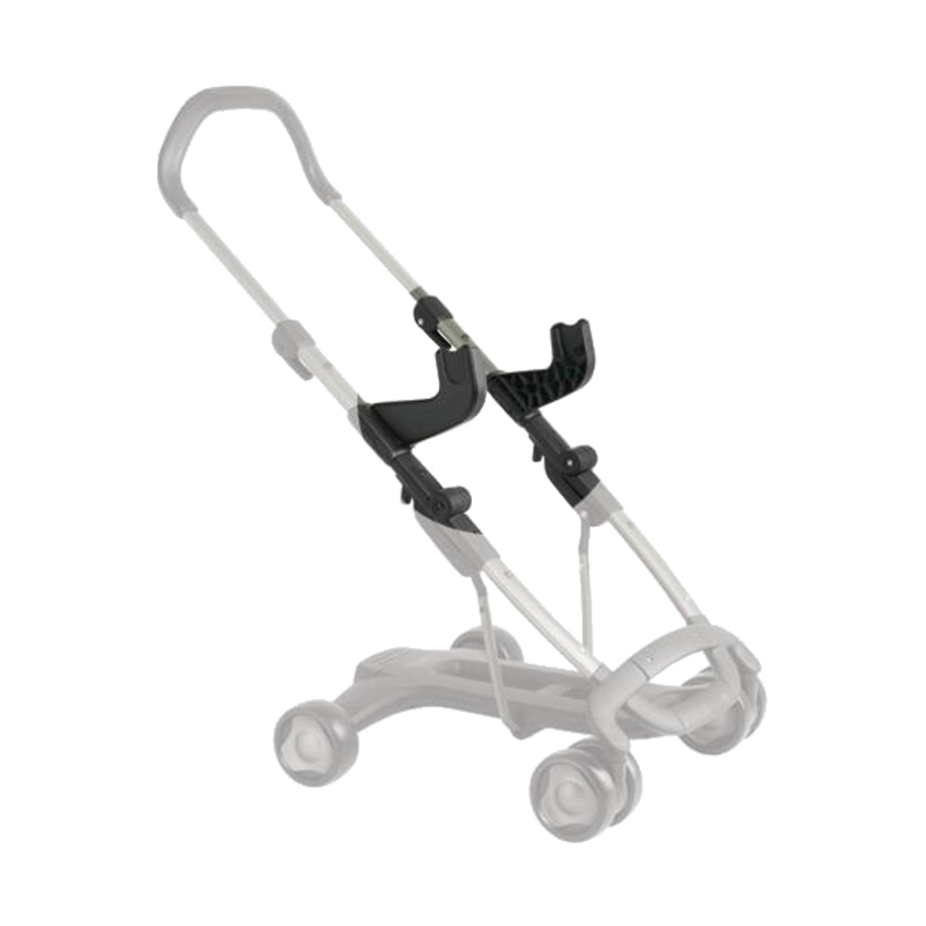 Nuna buggy adapter