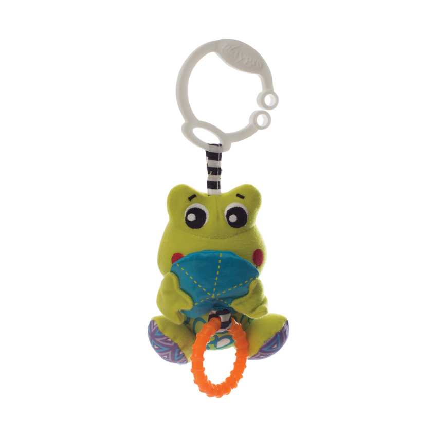 Playgro Peek-a-boo Frog Speeltje