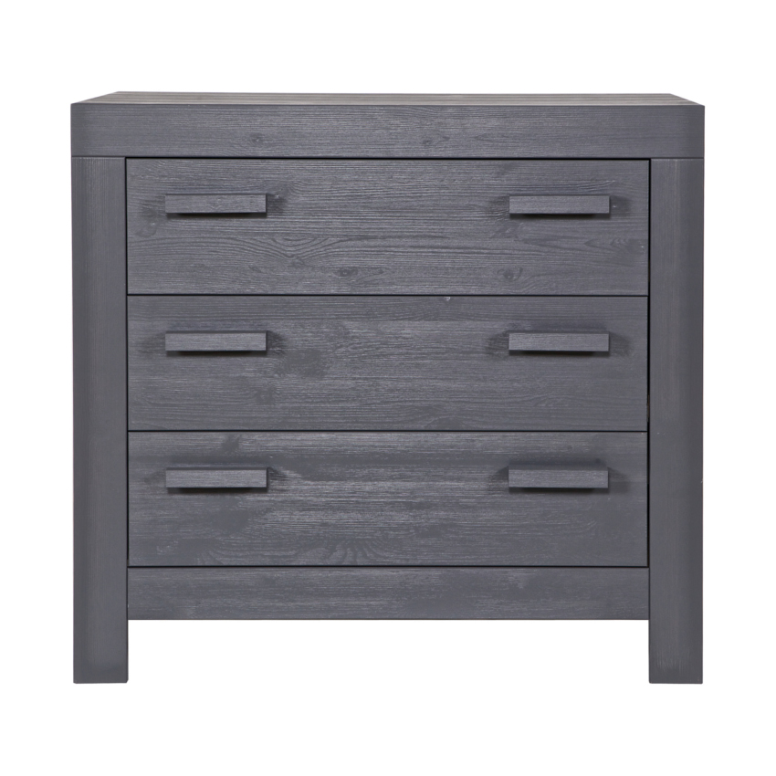 Woood New Life Commode Grey