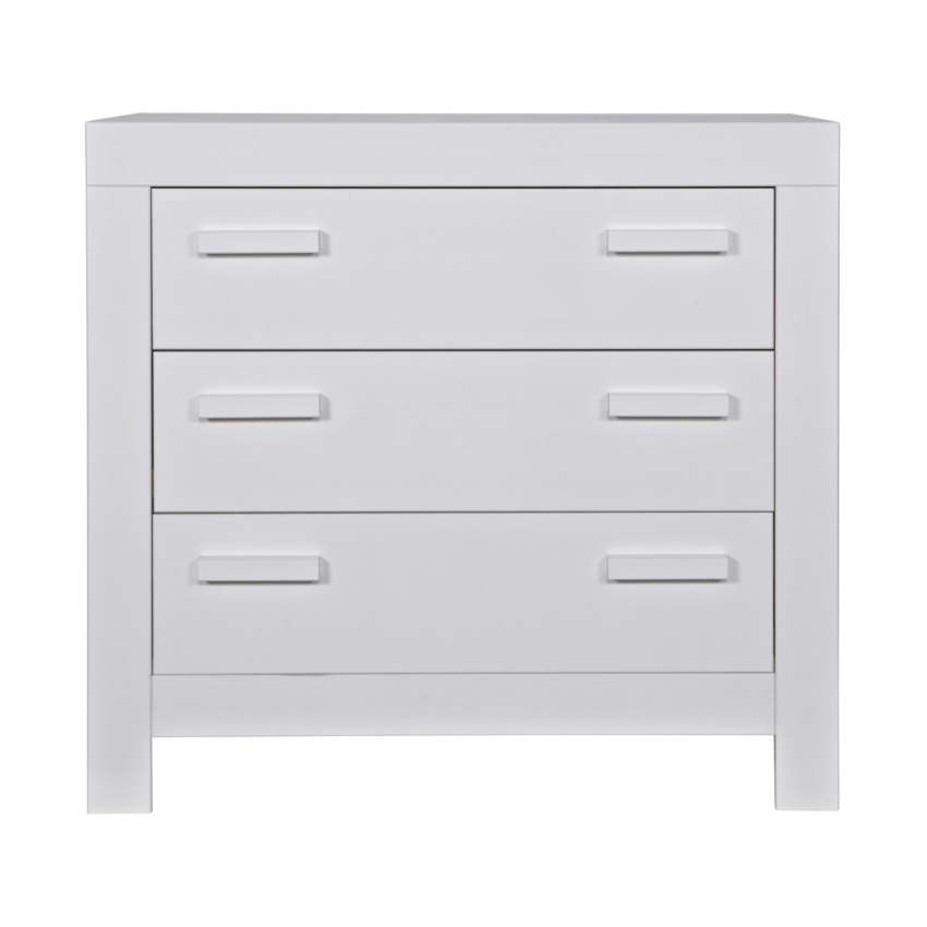 Woood New Life Commode White
