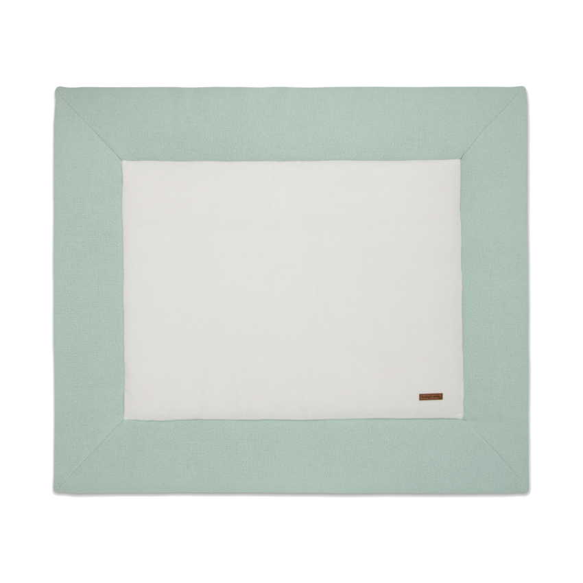 Baby´s Only Boxkleed Classic Mint 85 X 100 Cm