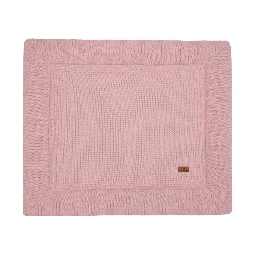Baby´s Only Boxkleed Stoer Oud Roze 85 X 100 Cm