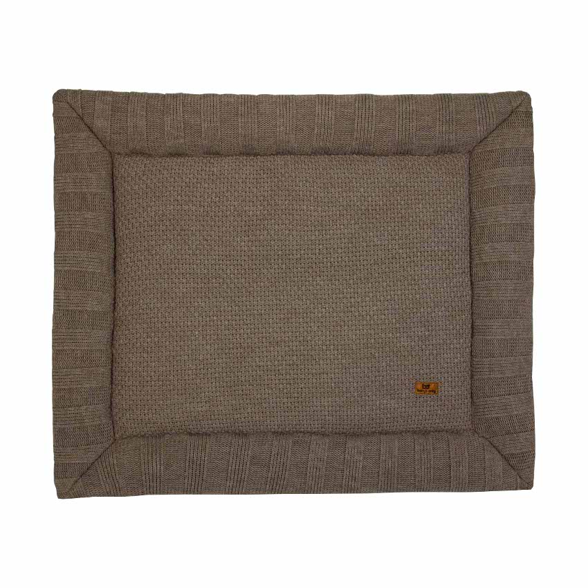Baby´s Only Boxkleed Stoer Taupe 85 X 100 Cm