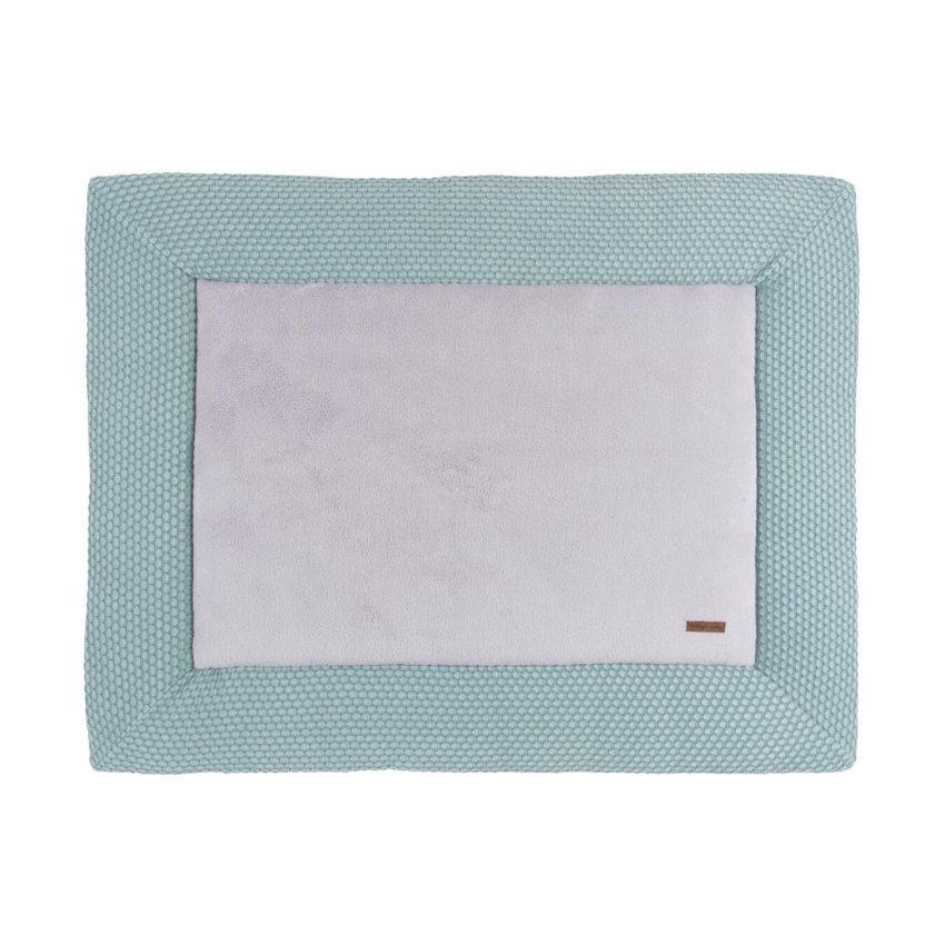 Baby´s Only Sun Boxkleed Mint / Stone Green 75 X 95 Cm