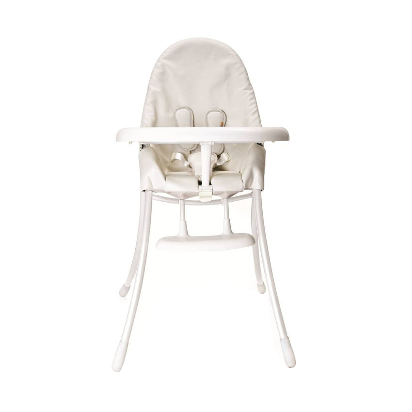 Bloom Nano Kinderstoel Coconut White