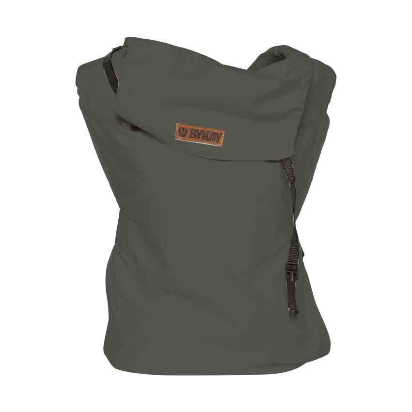 ByKay Click Carrier Classic Baby Steel Grey
