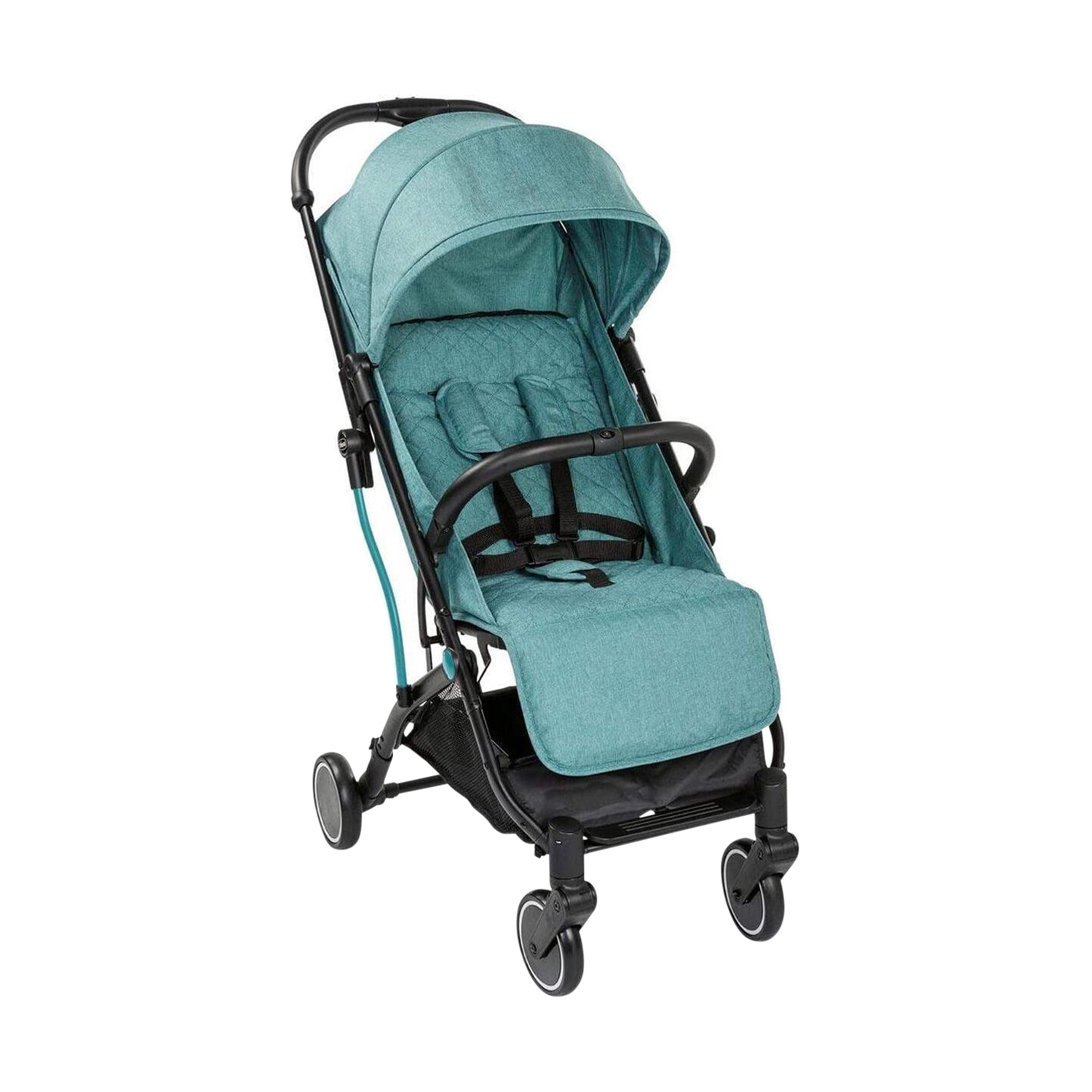 Chicco Trolley Me Buggy Emerald