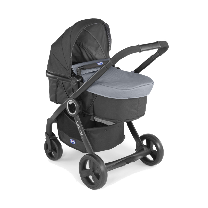 Chicco Urban Black / Antraciet