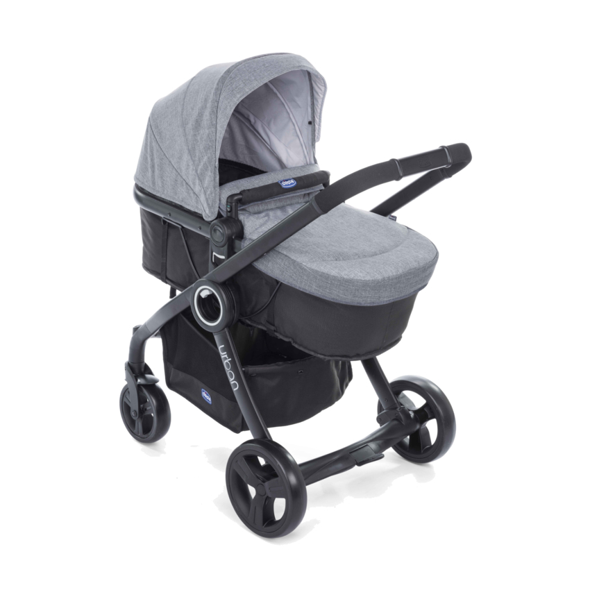 Chicco Urban Black / Legend