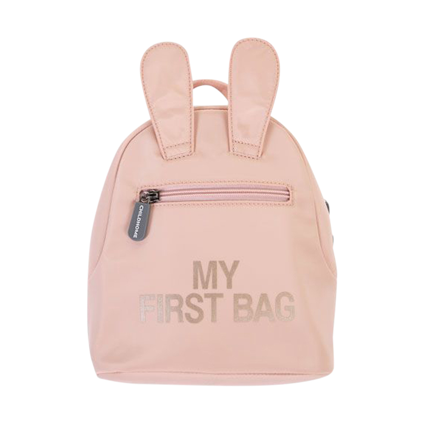 Childhome My First Bag Rugtas Roze
