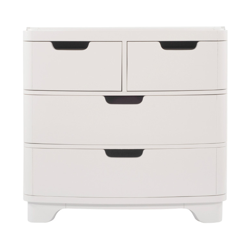 Bloom Luxo Commode Coconut White