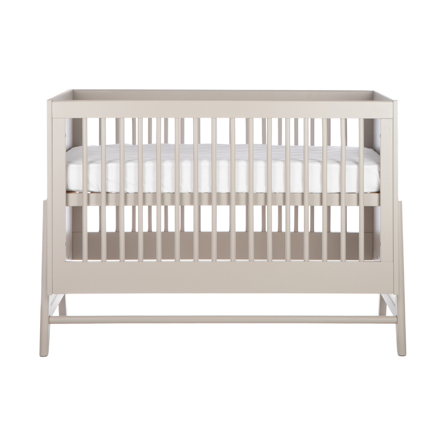 Coming Kids Mell Babybed Beige 60 x 120 cm