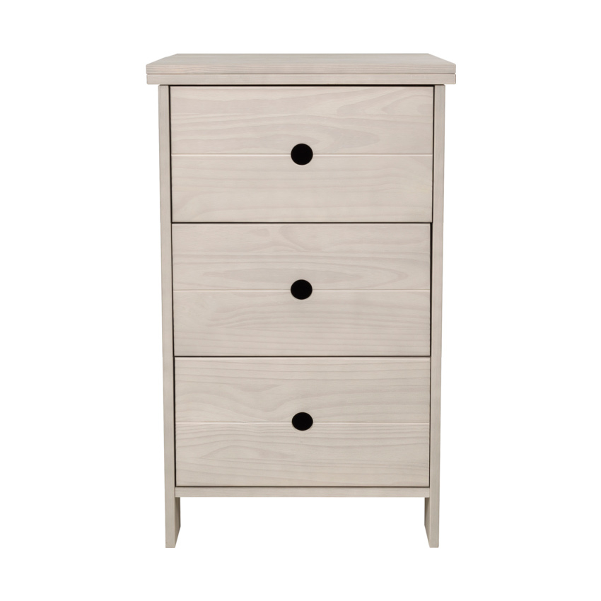 Coming Kids Timber Commode Smal