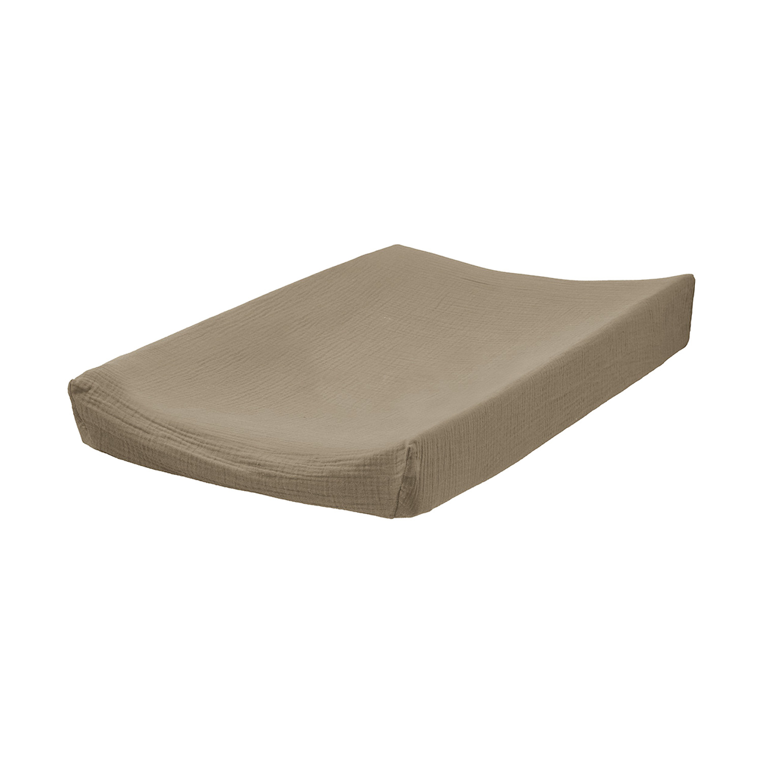 Cottonbaby Soft Waskussenhoes Taupe